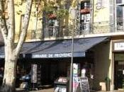 Aix-en-Provence librairie l'université change mains