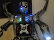 tuning forme robot photos)