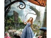 Alice Pays Merveilles posters nouveau trailer