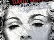 Madonna VERSUS David Guetta leur bombe Revolver