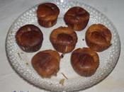 muffins salés tomates/jambon