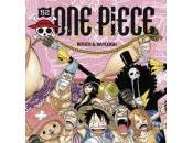 Piece, annoncée d'un manga ultra populaire