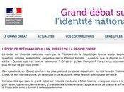débat l'identité nationale Corse