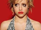 "Hommage Brittany Murphy, notre Ange Blond ""Foudroyé"""