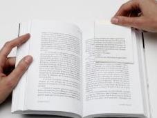 Li-Bel, marque-page intelligent, enrichit lecture