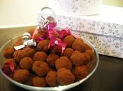 Truffes chocolat pour Noël
