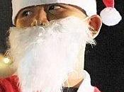 décembre Udonthani, Noël démarre.