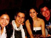 Anushka Shahid ensemble