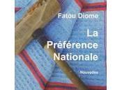 "Fatou Diome Préférence Nationale"""