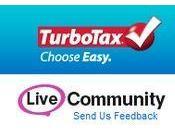 social: Turbotax place communauté contribuables américains s'aidant mieux comprendre remplir leur déclaration d'impôts Emeric Ernoult