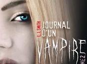 Journal d'un vampire tome