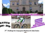 Cyclo cross ORADOUR VAYRES DIMANCHE JANVIER 2010