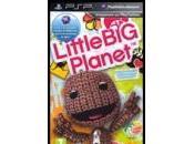 LITTLEBIGPLANET test PSP!!!