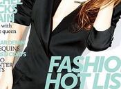 [couv] Rachel Bilson pour Asos Magazine (janv