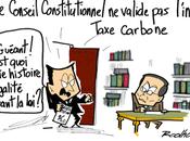 """Taxe carbone autres """"joyeusetés"""""""