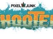 PIXEL JUNK SHOOTER test PS3!!!