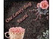 ~Petit Lovely Blog Award~