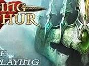 Concours King Arthur résultats