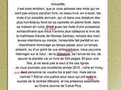 voeux 2010 adressés rédaction Badou (l'unique)