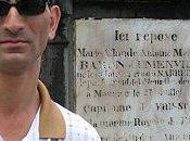 Poètes cimetière marin Maurice (Novembre 2009)