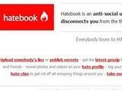 Hatebook, facebook méchants