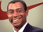 Tiger Woods s'enferme dans Hôtel