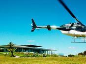 Eagles Nest, Nouvelle Zélande luxe ultime bout monde