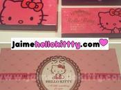 chocolats Hello kitty pour St.Valentin