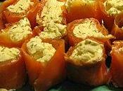 Bostock saumon fumé fraîcheur raifort
