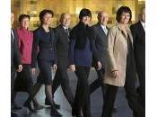 Conseil fédéral 2010