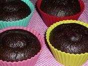 Muffins truffés