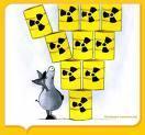 Radioactivité encore plus fort qu'avec taxe carbone décret doit rester discret