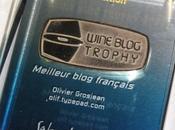 Wine Blog Trophy 2010, remet