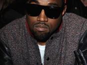 Kanye West retour studio