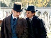Jude vivait sans avoir Sherlock Holmes l'interview