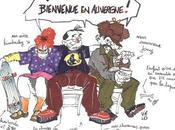 Bienvenue Auvergne