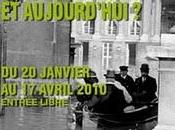 Exposition Sequana Pavillon l'eau Paris