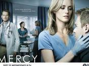 """07/01 DIFFUSION acquière série médicale """"Mercy""""!"""