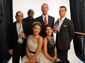 House sacré People Choice Awards 2010