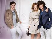 Burberry/ Emma Watson!