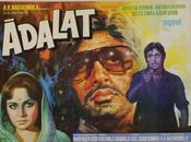 Publicité Aadalat (1976)