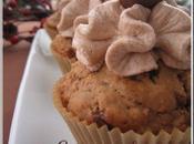 Cupcakes boules Lait Malté