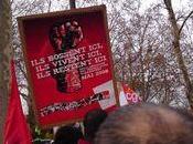 Avec travailleurs sans-papiers grève