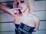 Lady Gaga relance Polaroid