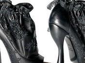Chaussure tendance printemps/été 2010