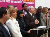4ème pour 2010 succès Jean-Paul Huchon
