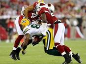 Sautons Conclusions: wild card Packers-Cards