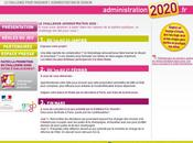 Administration 2020
