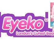 Eyeko Make concours)