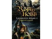 L'Assassin Royal Robin Hobb